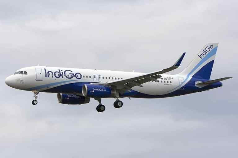IndiGo Q1 Loss Rs 2844 Crore