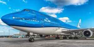 KLM Cut 1500 Jobs Covid-19