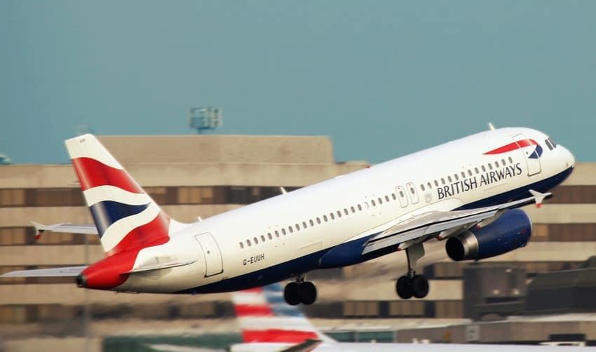 London Resumes Flights Quarantine Lifts