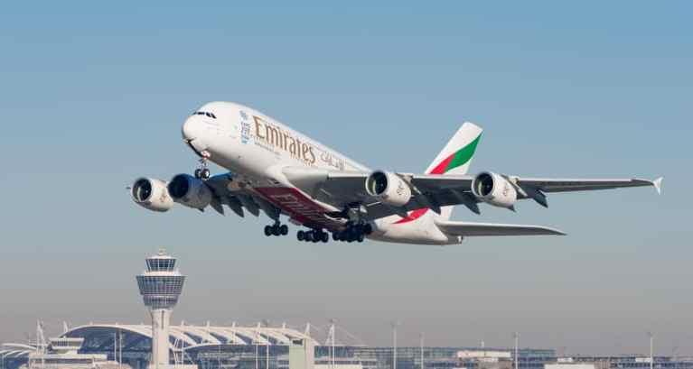 Lufthansa Emirates Qatar start