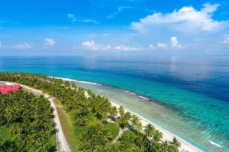 Maldives Open International Tourism