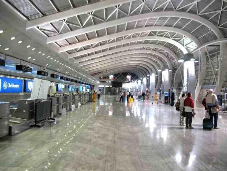 Mumbai Airport Money Laundering