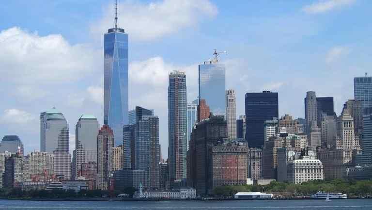 New York Quarantine Four States