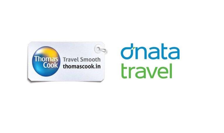 Thomas Cook Take Over Dnata