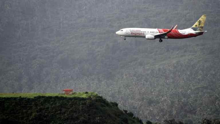 VBM 58 Flights Tamil Nadu