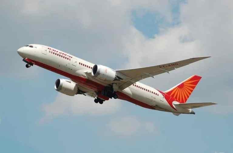 Air India Additional Flight UK