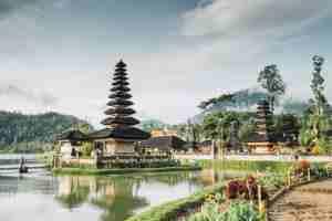 Bali Open International Tourism