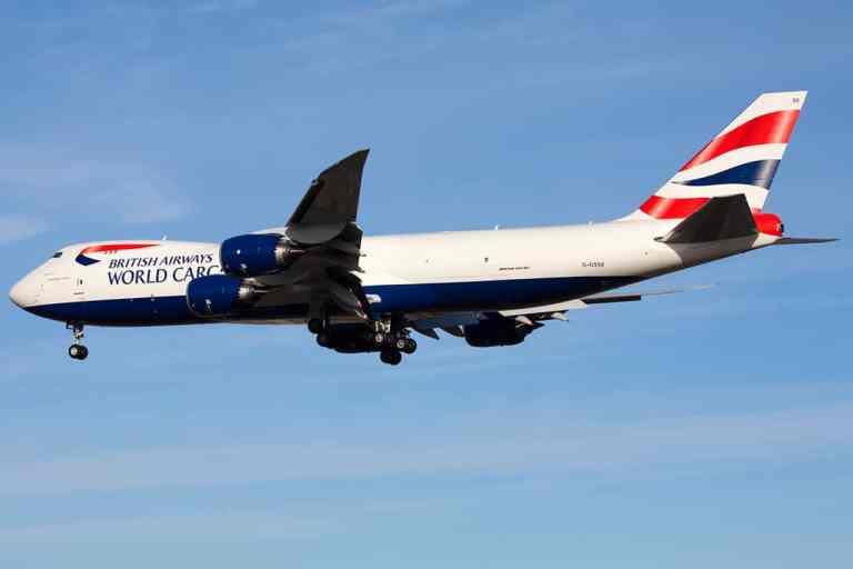 British Airways Annual Sale