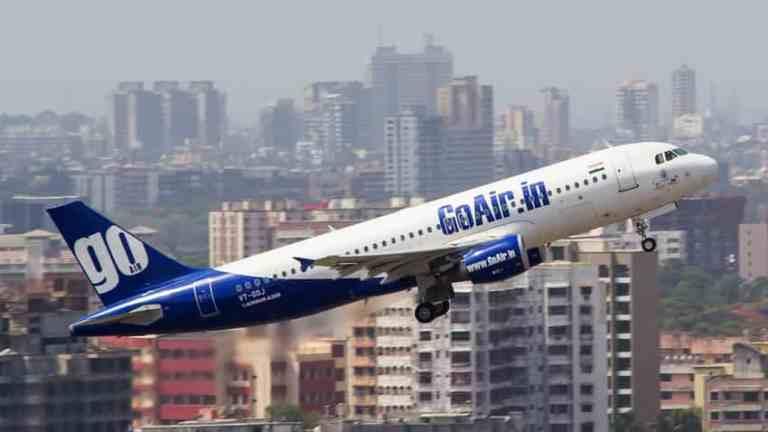 GoAir International Repatriation Flights