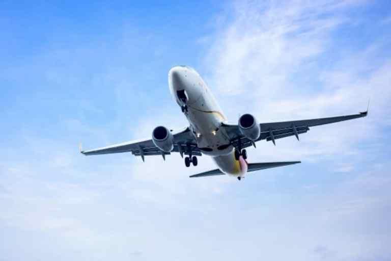 Non Scheduled Flights Aug 15