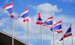 Thailand Airports Posts Quarter