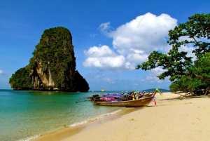 Thailand Allow Tourists In Phuket