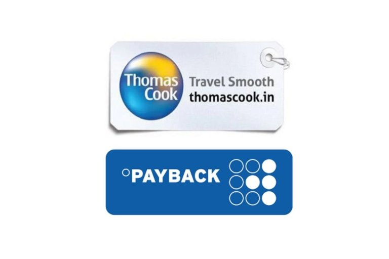 Thomas Cook India Partners Payback