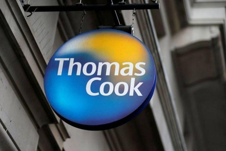Thomas Cook loss 108.62 crore