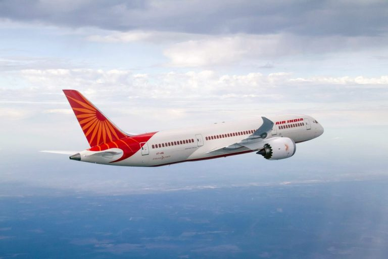Vande Bharat Mission Air India Flights 31 August