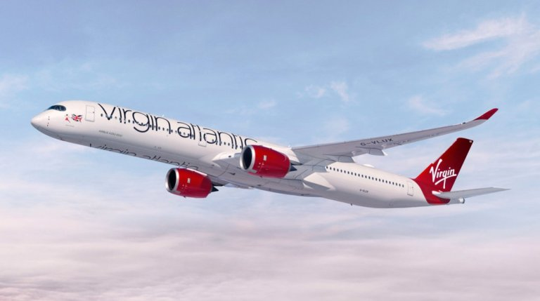 Virgin Atlantic Files Bankruptcy