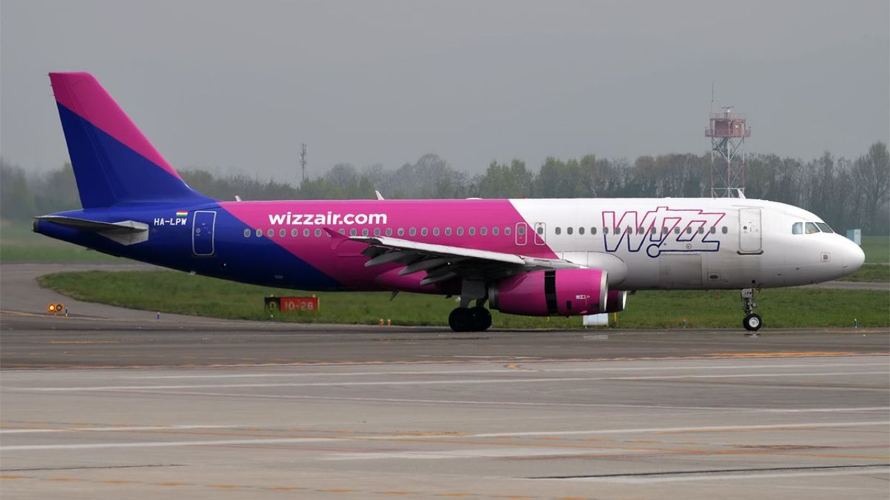 Wizz Air Announces New Base And Major Expansion At Doncaster Sheffield Airport Travelobiz