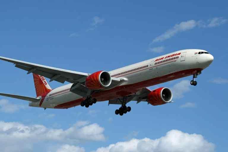 Air India Additional Flights London