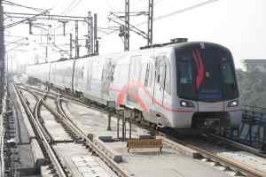 Delhi Metro Starts All Lines