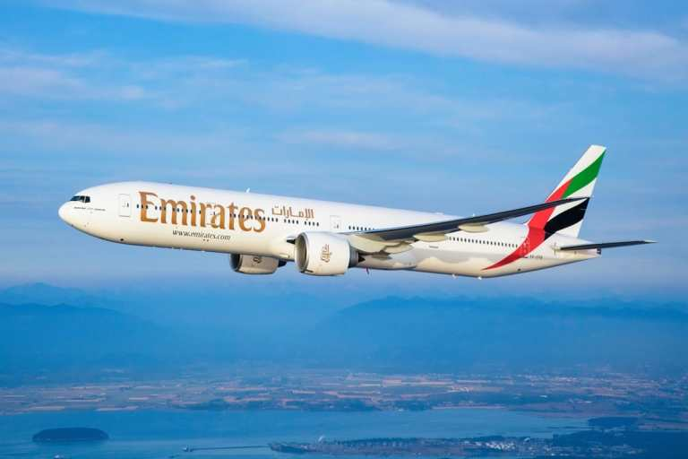 Emirates Expand African Network
