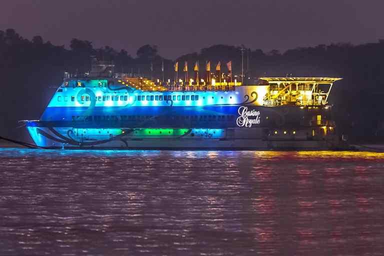 Goa Casinos Pubs Cruise Remain Shut