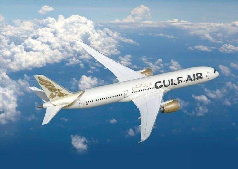 Gulf Air Flights India Bahrain October