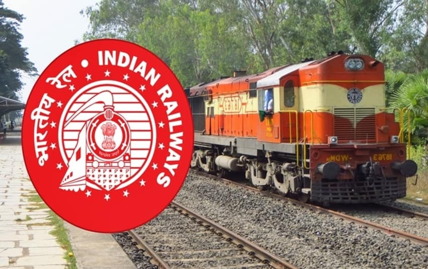 Indian Railways Private Trains