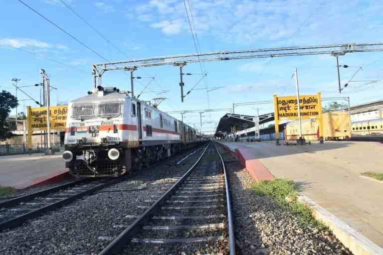 Indian Railways Upgrade Coaches