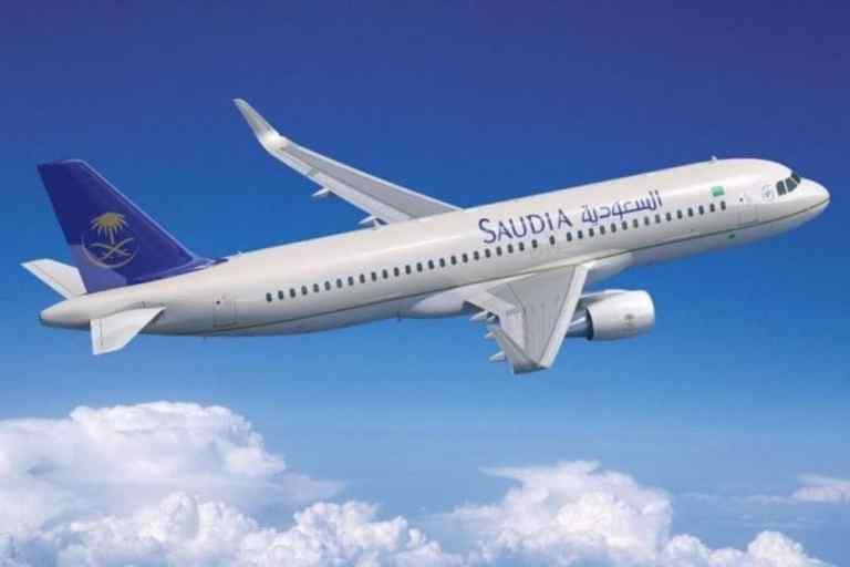 International Flights to Saudi Arabia Remain Suspended