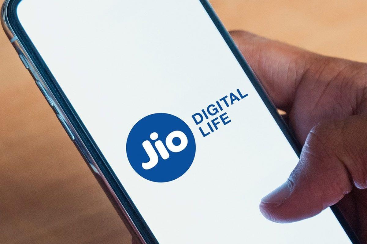 Jio In-flight Internet Service