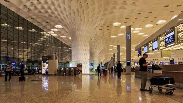 Mumbai Airport ACI Health Accreditation