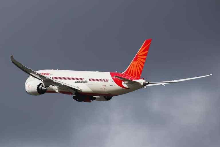 Vande Bharat Mission Air India Flights September 11