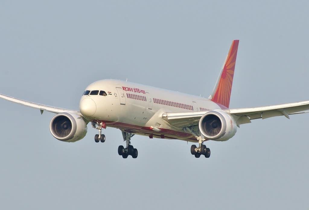 Vande Bharat Mission Air India Flights September 28