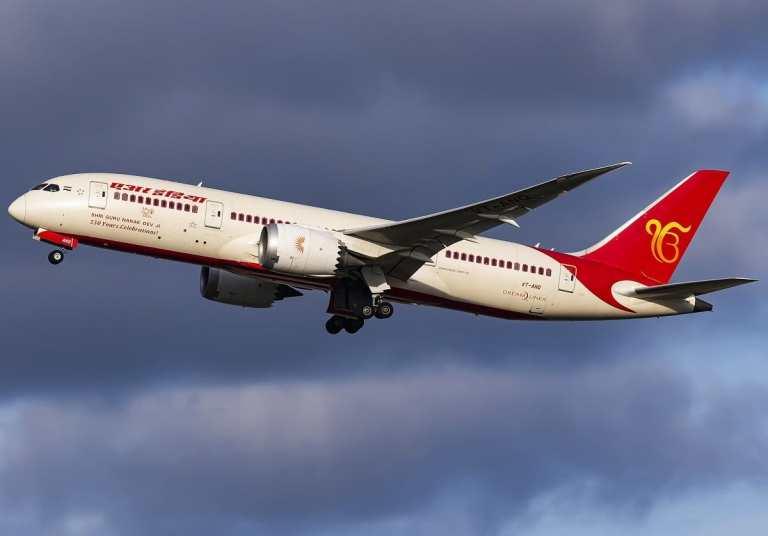 Vande Bharat Mission Air India Flights September 6
