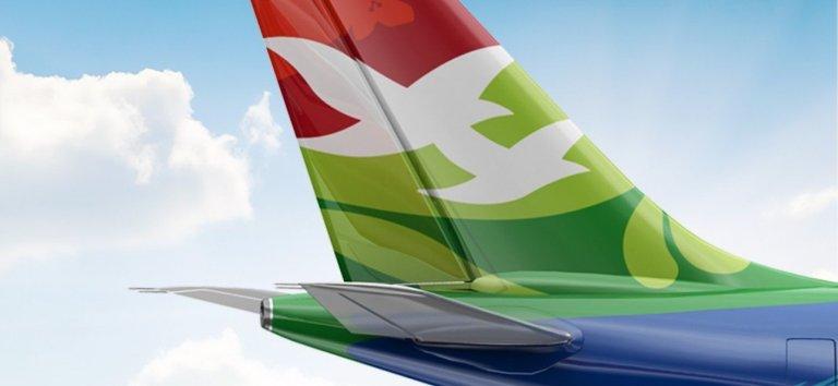 Air Seychelles Bird Travels GSA