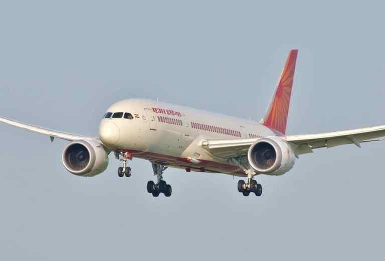 International Flights October 12