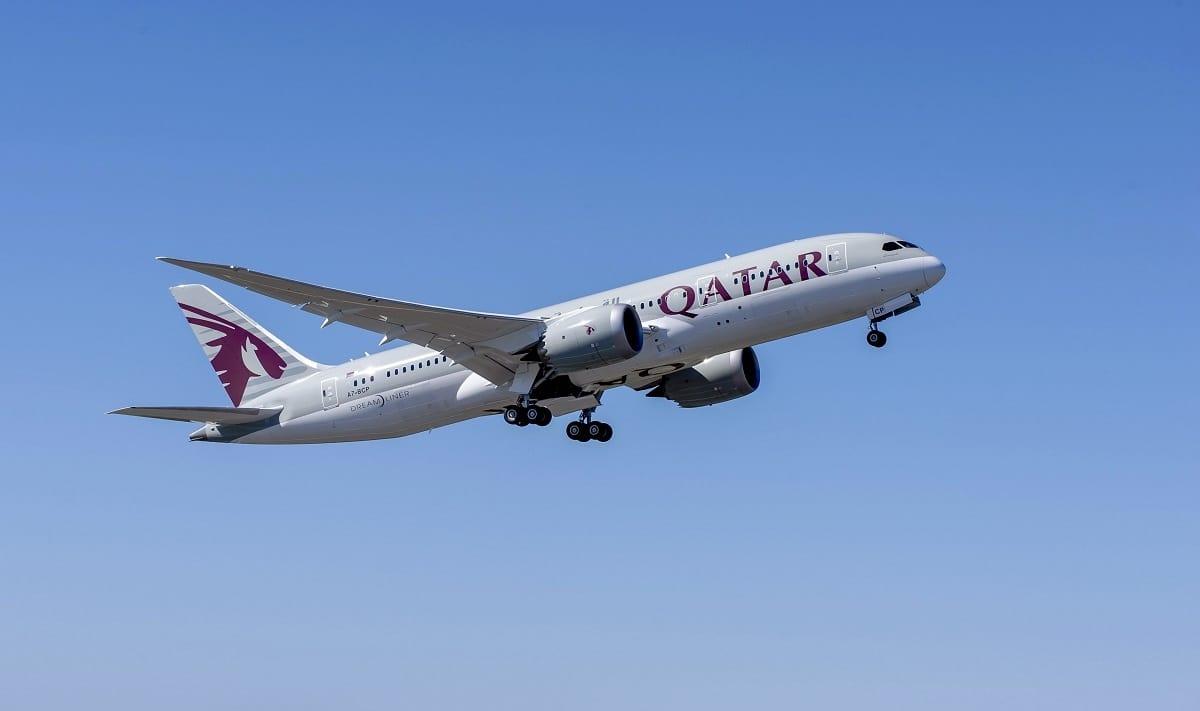 Qatar Airways 100 Destinations