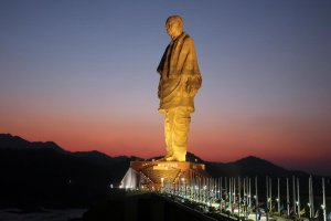 Statue of Unity Reopens