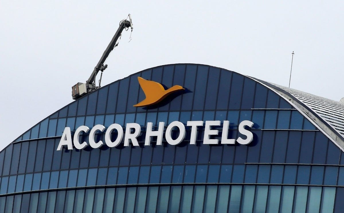 Thomas Cook Partner With Accor