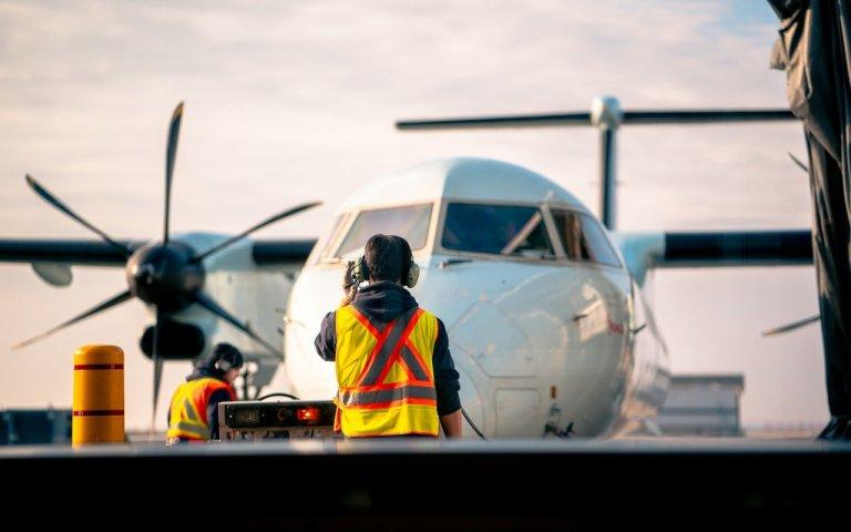 Aviation Jobs At Risk