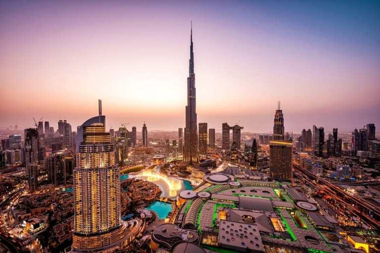 Emirates Free Hotel Stay