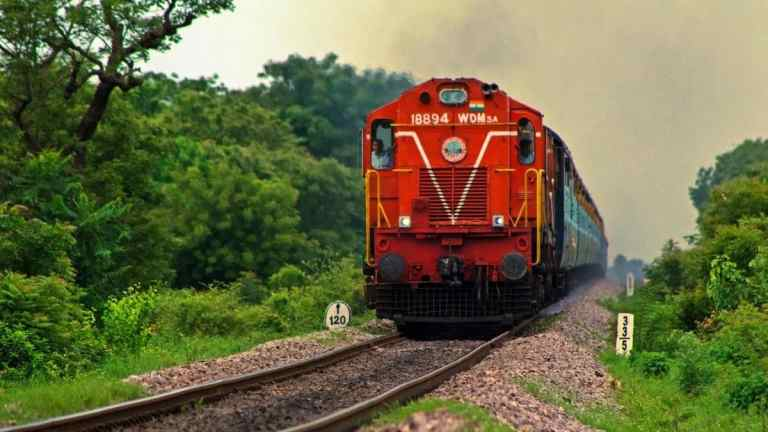 IRCTC New Rules Train Ticket Booking