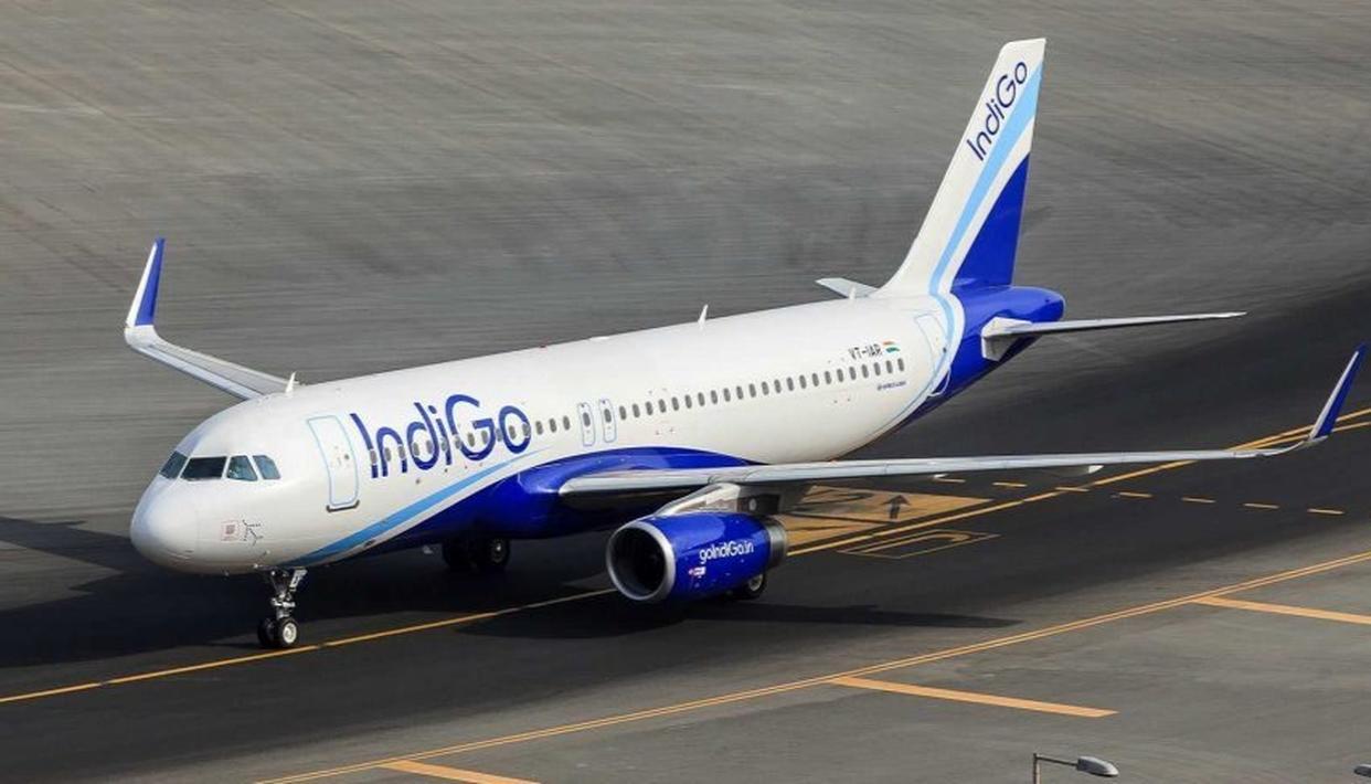 IndiGo 650 Weekly Flights Uttar Pradesh
