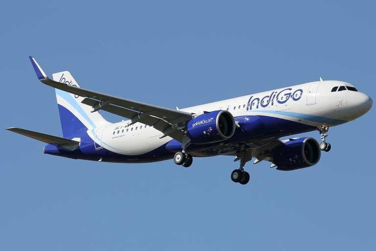 IndiGo IATA Billing And Settlement Plan