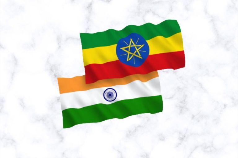 India Air Bubble Ethiopia