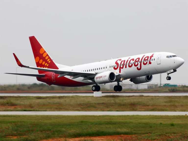 SpiceJet Flights Ras Al Khaimah
