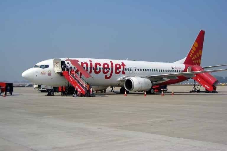 SpiceJet Start Flights To Ras Al Khaimah