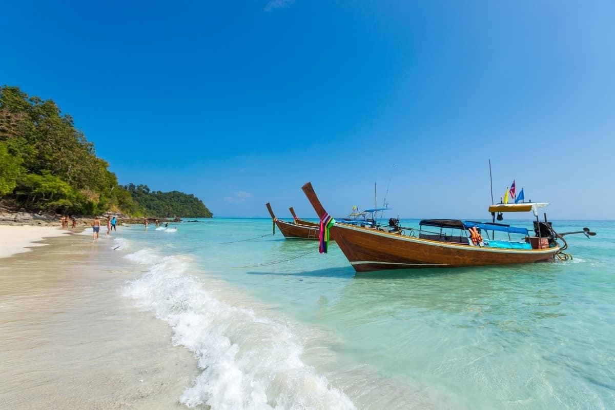 Thailand Drops Income Requirement For Tourist Visa