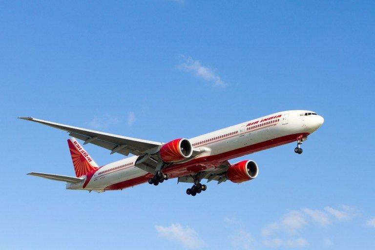 Air India New International Flights UK