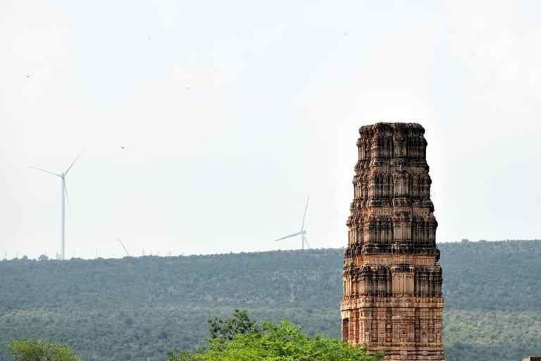 Andhra Pradesh Tourism Policy